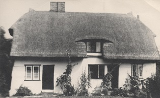 Bury Cottage