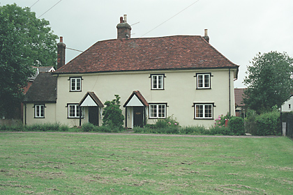 school cottages