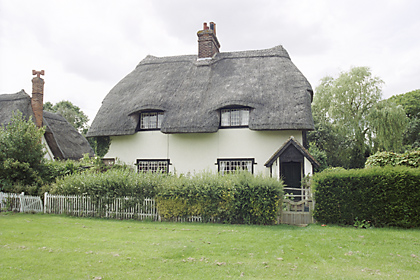 suckling cottage