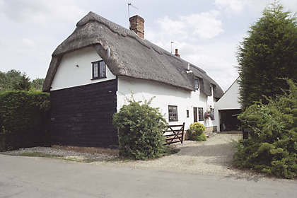 walnut tree cottage