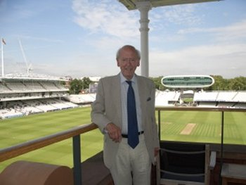 barry tate at lords