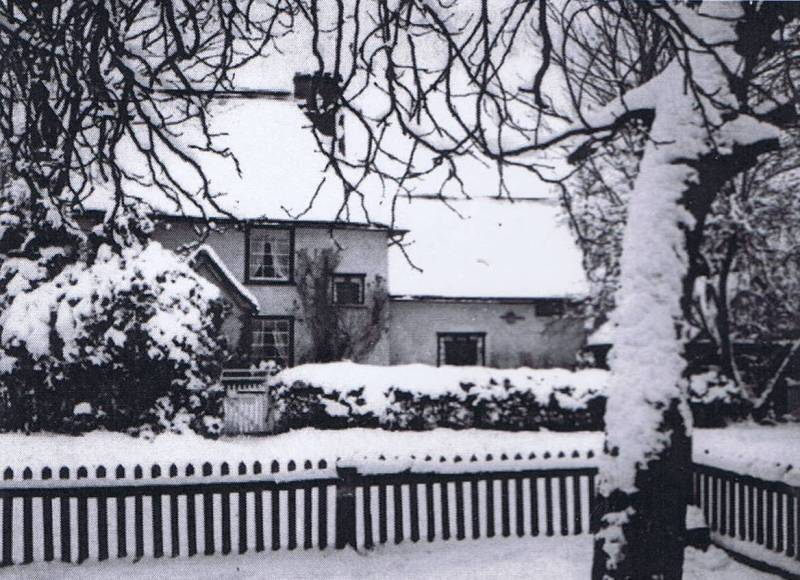 Forres Cottage, Church Street