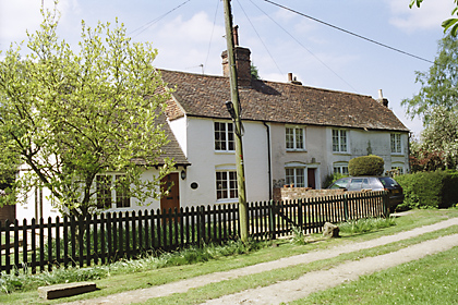 Plum and Pear Tree Cottages