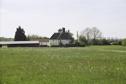 pledgon green farm