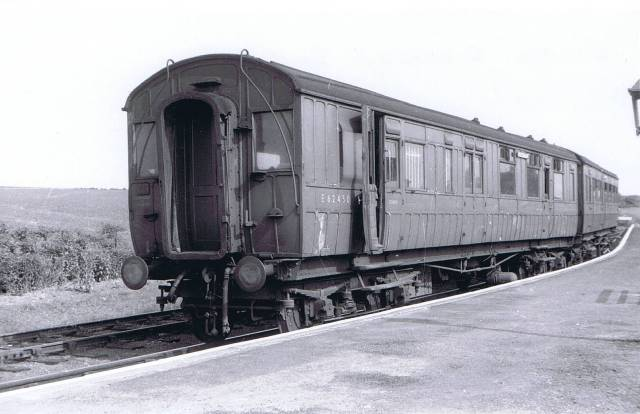 Carriages of Thaxted Flyer