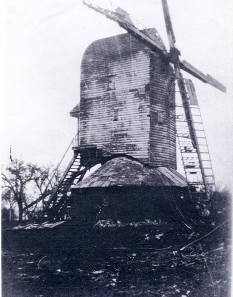 mill of henham