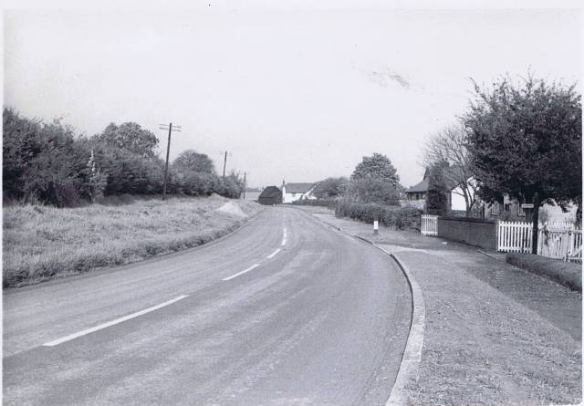 undeveloped thaxted road
